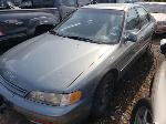 Lot: 049004 - 1995 Honda Accord
