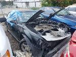 Lot: 200749 - 2002 Ford Mustang