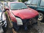 Lot: 204896 - 2008 Ford Fusion