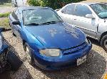 Lot: 208408 - 2005 Chevrolet Cavailer