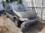 Lot: 290865 - 1998 Pontiac Transport Van