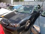 Lot: 383749 - 2005 Chevrolet Impala