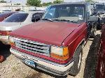 Lot: D81525 - 1992 Ford Explorer SUV