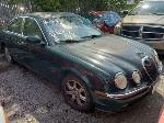 Lot: N07809 - 2004 Jaguar STP
