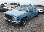 Lot: 192 - 1995 GMC 1500 Pickup