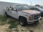 Lot: 196 - 1988 Chevy Pickup