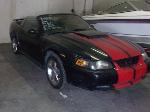 Lot: P904 - 2002 FORD MUSTANG
