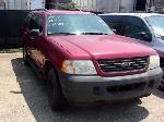 Lot: P907 - 2003 FORD EXPLORER SUV