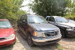 Lot: 016 - 2000 FORD EXPEDITION SUV