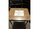 Lot: 1905 - (40) student desks