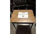 Lot: 1906 - (40) student desks