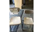 Lot: 1908 - (25) student chairs
