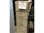 Lot: 1910 - (10) legal file cabinets