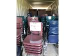 Lot: 1913 - (75) student chairs