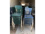 Lot: 1920 - (120) student chairs