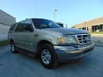 Lot: B8060505 - 2000 FORD EXPEDITION XLT SUV