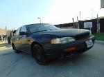 Lot: B8060522 - 1995 TOYOTA CAMRY LE