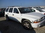 Lot: 33-127781 - 2000 DODGE DURANGO SUV