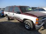 Lot: 40-348088 - 1994 CHEVROLET SUBURBAN SUV