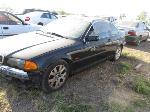 Lot: 50-N80644 - 2000 BMW 323CI