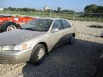 Lot: 60-797111 - 1997 TOYOTA CAMRY