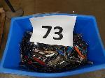 Lot: 73 - Bin of Corkscrews