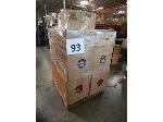 Lot: 93 - (7 Approx) HP 4015tn printers and printer trays