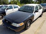 Lot: 18174 - 2011 FORD CROWN VICTORIA