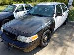 Lot: 18181 - 2011 FORD CROWN VICTORIA