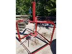 Lot: 18513 - TIRE WASHER & DUNK TANK