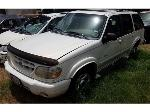 Lot: 1 - 1999 Ford Explorer SUV