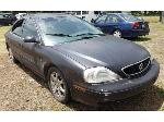 Lot: 5 - 2000 Mercury Sable