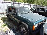 Lot: 936-124467 - 1996 JEEP CHEROKEE SUV