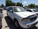 Lot: 938-42470 - 1998 LINCOLN NAVIGATOR SUV