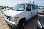 Lot: 14-55139 - 1999 Ford E-350 Super Duty Van