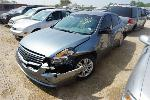 Lot: 17-55346 - 2007 Nissan Altima