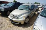 Lot: 19-55383 - 2006 Chrysler PT Cruiser