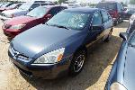Lot: 24-55751 - 2004 Honda Accord