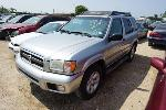 Lot: 26-55775 - 2004 Nissan Pathfinder SUV