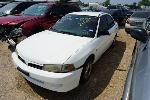 Lot: 27-55799 - 2001 Mitsubishi Mirage