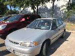 Lot: 04 - 2000 Toyota Corolla