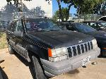 Lot: 06 - 1997 Jeep Cherokee SUV