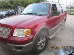 Lot: 05 - 2004 FORD EXPEDITION SUV - KEY / STARTED / RUNS