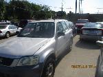 Lot: 16 - 2001 HONDA CR-V SUV