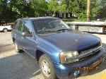Lot: 28 - 2005 CHEVY TRAILBLAZER SUV