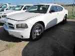 Lot: 1-EQUIP 080036 - 2008 DODGE CHARGER