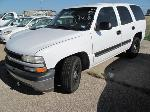 Lot: 2-EQUIP 068096 - 2006 CHEVY TAHOE SUV