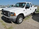 Lot: 3-EQUIP 051015 - 2005 FORD F-250 PICKUP