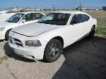 Lot: 4-EQUIP 080130 - 2008 DODGE CHARGER