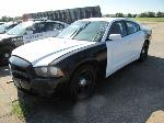 Lot: 11-EQUIP 130165 - 2013 DODGE CHARGER